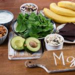 マグネシウムが足りないと骨が溶けて老ける。アンチエイジングやイライラ防止にも大事な栄養素