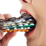 コロナよりも多くの死者を出し、しかも太る薬をみんな飲んでいる?