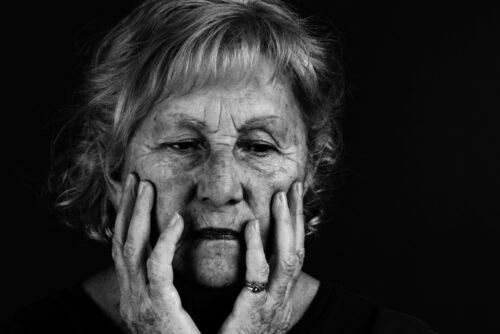 老け顔を作る本当の原因